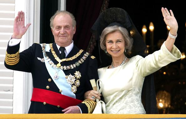 King - Royal Person「Wedding Of Spanish Crown Prince Felipe and Letizia Ortiz」:写真・画像(2)[壁紙.com]