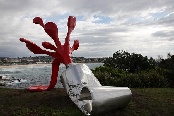 ヒューマンインタレスト「'Sculpture By The Sea' Art Exhibition Launches In Sydney」:写真・画像(0)[壁紙.com]