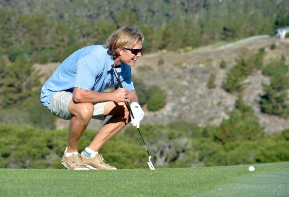 Best shot「Best Buddies Golf Challenge And Luncheon」:写真・画像(9)[壁紙.com]
