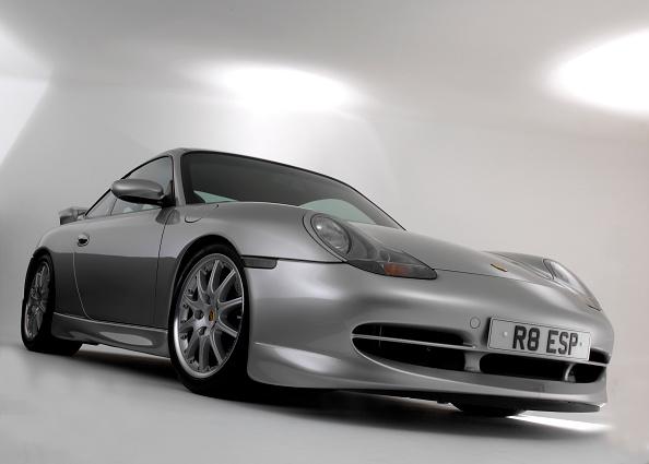 Model - Object「2000 Porsche 911 GT3」:写真・画像(8)[壁紙.com]