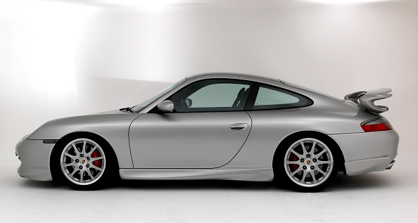 Clipping Path「2000 Porsche 911 GT3」:写真・画像(15)[壁紙.com]
