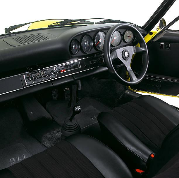 1973 Porsche 911 Carrera RS 2.7:ニュース(壁紙.com)