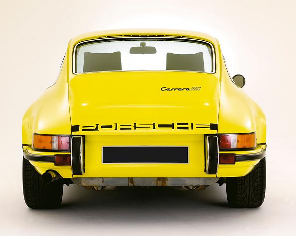 Emergency Services Occupation「1973 Porsche 911 Carrera RS 2.7」:写真・画像(15)[壁紙.com]