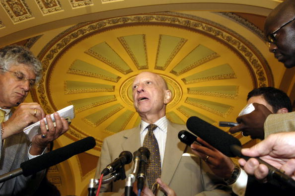 Ceiling「Congressional Republicans Hold Weekly Leadership Meeting」:写真・画像(17)[壁紙.com]