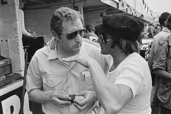 Discussion「1972 British Grand Prix - Practice」:写真・画像(7)[壁紙.com]
