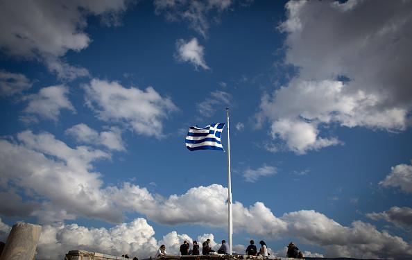 E「Life In Greece Following Syriza Election Success」:写真・画像(19)[壁紙.com]