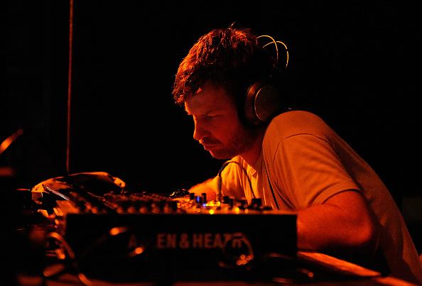 Techno Music「Coachella Valley Music And Arts Festival 2008 - Day 1」:写真・画像(6)[壁紙.com]