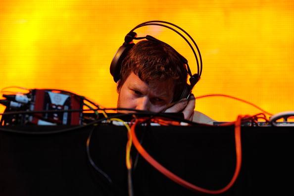 Techno Music「Coachella Valley Music And Arts Festival 2008 - Day 1」:写真・画像(4)[壁紙.com]