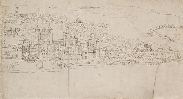 世界遺産「Panorama Of London As Seen From Southwark: The Tower」:写真・画像(9)[壁紙.com]