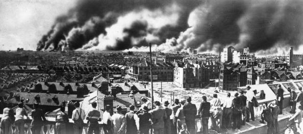 Japan「Bombing Of Shanghai」:写真・画像(13)[壁紙.com]