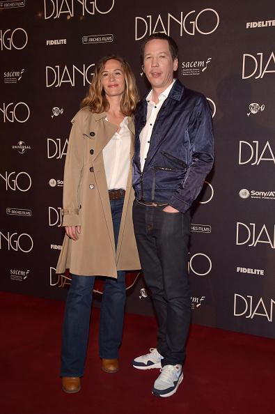 Cecile de France「Django Paris Premiere At Le Grand Rex」:写真・画像(11)[壁紙.com]