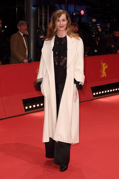 Incidental People「Closing Ceremony - Red Carpet Arrivals - 68th Berlinale International Film Festival」:写真・画像(9)[壁紙.com]