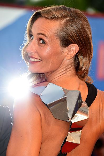Cecile de France「'The Young Pope' Premiere - 73rd Venice Film Festival」:写真・画像(7)[壁紙.com]