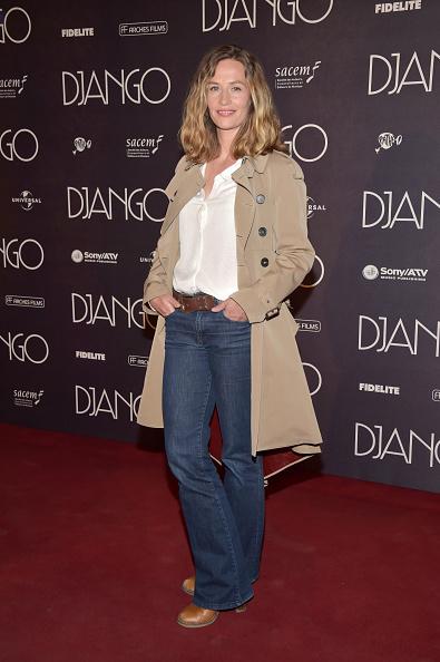 Cecile de France「Django Paris Premiere At Le Grand Rex」:写真・画像(12)[壁紙.com]