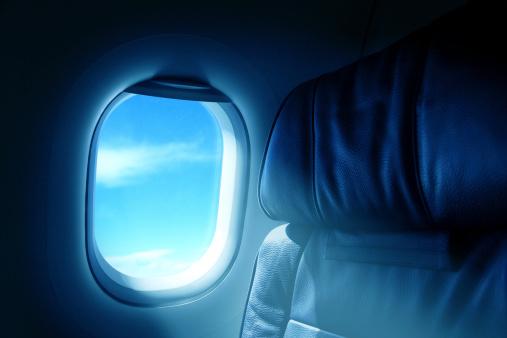 Airplane「airplane interior」:スマホ壁紙(8)