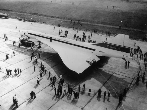 Passenger「Concorde Crowds」:写真・画像(2)[壁紙.com]