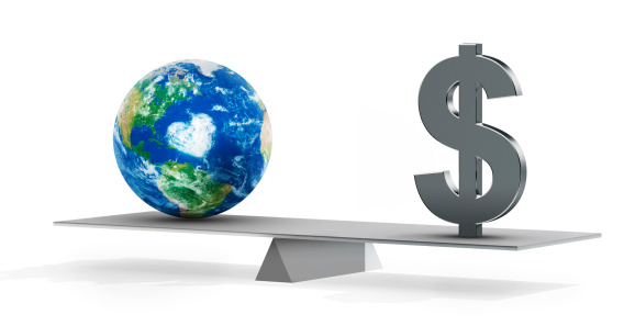 Amazon Rainforest「Green Economy」:スマホ壁紙(2)