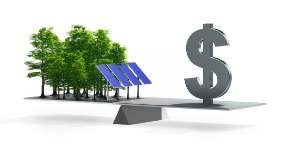 Amazon Rainforest「Green Economy」:スマホ壁紙(3)