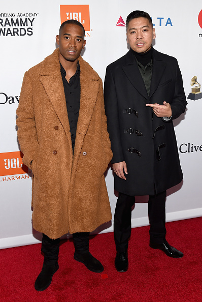 Alternative Pose「Grammy Salute To Industry Icons Honoring Jay-Z - Arrivals」:写真・画像(11)[壁紙.com]