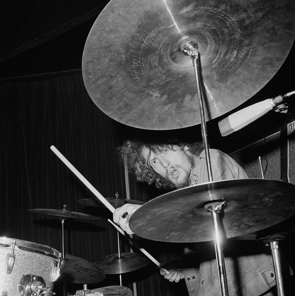 Drummer「Cream In Concert」:写真・画像(16)[壁紙.com]