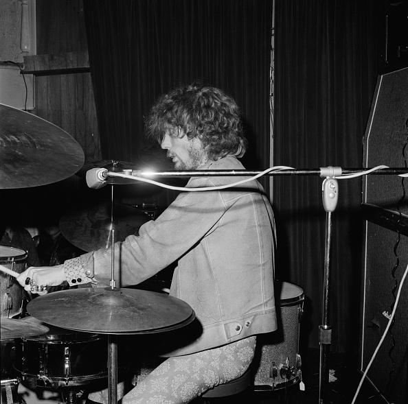 Michael Ochs Archives「Cream In Concert」:写真・画像(7)[壁紙.com]