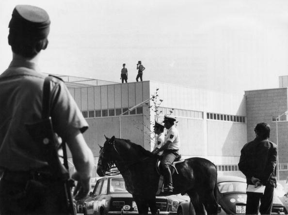 Carl Court「Baader-Meinhof Trial」:写真・画像(12)[壁紙.com]