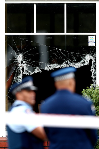 Mass Shooting「New Zealand Grieves As Victims Of Christchurch Mosque Terror Attacks Are Identified」:写真・画像(12)[壁紙.com]