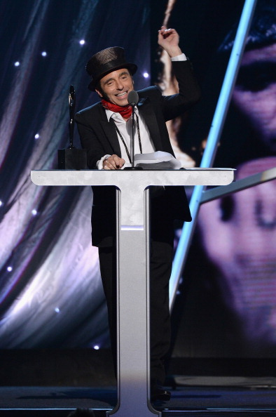 Larry Busacca「29th Annual Rock And Roll Hall Of Fame Induction Ceremony - Show」:写真・画像(11)[壁紙.com]