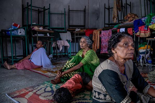 Atul Loke「Floods Hit Southern Indian State of Kerala」:写真・画像(11)[壁紙.com]
