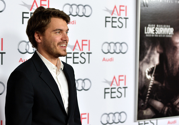 "TCL Chinese Theatre「AFI FEST 2013 Presented By Audi Premiere Of ""Lone Survivor"" - Arrivals」:写真・画像(18)[壁紙.com]"