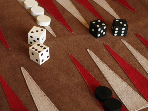 Lost「Backgammon Board Game Dice」:スマホ壁紙(9)