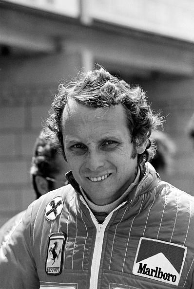 Race Car Driver「Niki Lauda」:写真・画像(0)[壁紙.com]