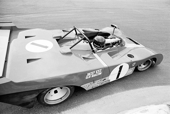 Ferrari「Ickx At Spa」:写真・画像(12)[壁紙.com]