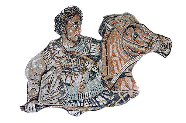 Alexander The Great:スマホ壁紙(壁紙.com)