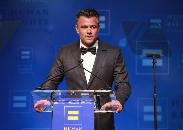 Rich Fury「The Human Rights Campaign 2018 Los Angeles Gala Dinner - Show」:写真・画像(18)[壁紙.com]