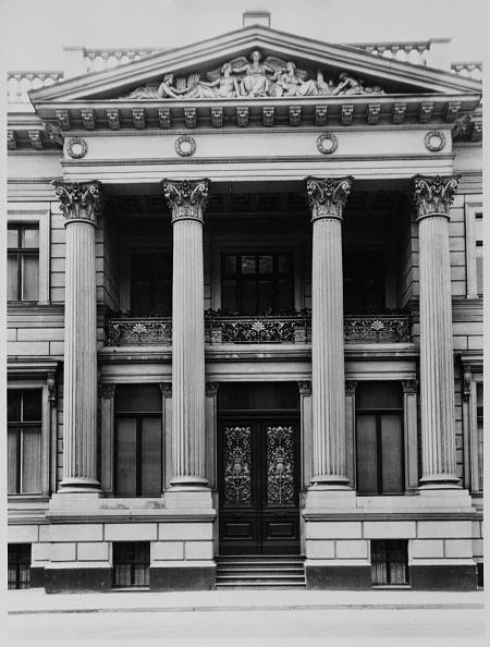 Classical Style「British Embassy」:写真・画像(13)[壁紙.com]