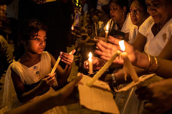 Sri Lanka「Sri Lanka's Government Under Crisis」:写真・画像(8)[壁紙.com]