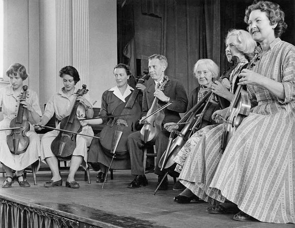 Classical Musician「Dolmetsch Family Consort」:写真・画像(16)[壁紙.com]
