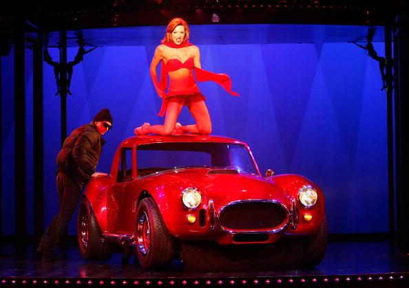 "Planet Hollywood Resort and Casino「""PEEPSHOW"" Debuts New Headliner Holly Madison」:写真・画像(4)[壁紙.com]"