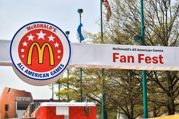 アメリカ合衆国「McDonald's All American Games Fan Fest...」:写真・画像(17)[壁紙.com]