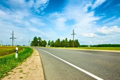 Motor Racing Track「Highway」:スマホ壁紙(9)