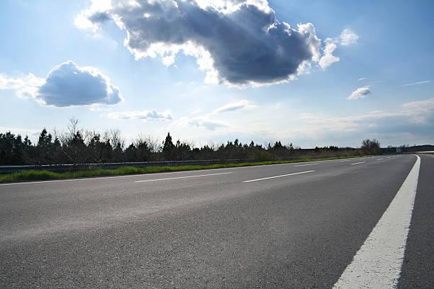 Highway:スマホ壁紙(壁紙.com)