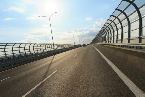 Country Road「highway」:スマホ壁紙(16)
