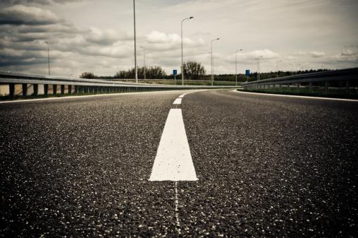 Motor Racing Track「Highway」:スマホ壁紙(14)