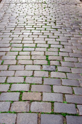 Boulevard「Cobblestone road」:スマホ壁紙(10)