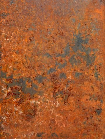 Ruined「Rusty background」:スマホ壁紙(19)