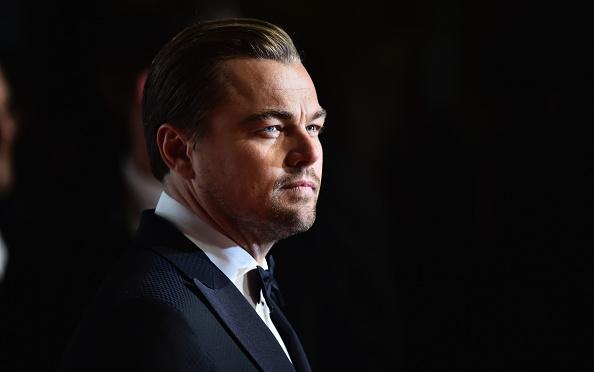 Leonardo DiCaprio「EE British Academy Film Awards - Red Carpet Arrivals」:写真・画像(7)[壁紙.com]