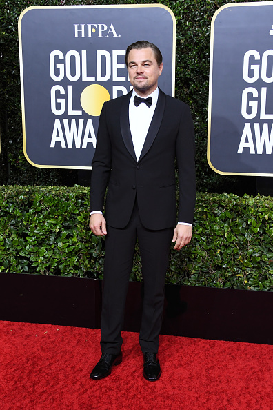 Leonardo DiCaprio「77th Annual Golden Globe Awards - Arrivals」:写真・画像(18)[壁紙.com]