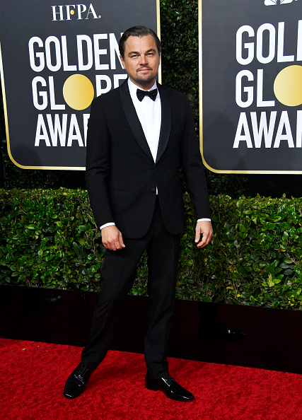 Leonardo DiCaprio「77th Annual Golden Globe Awards - Arrivals」:写真・画像(4)[壁紙.com]