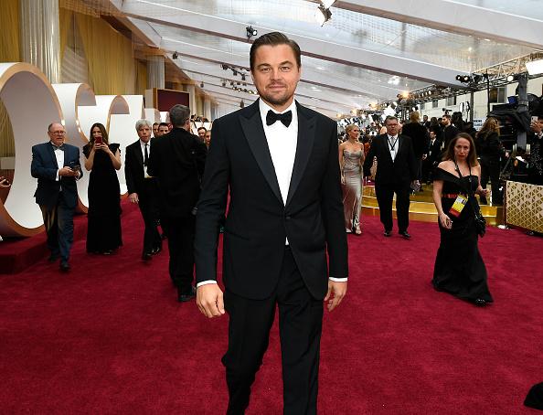 Leonardo DiCaprio「92nd Annual Academy Awards - Red Carpet」:写真・画像(15)[壁紙.com]